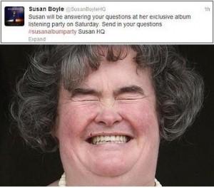 Susan fail