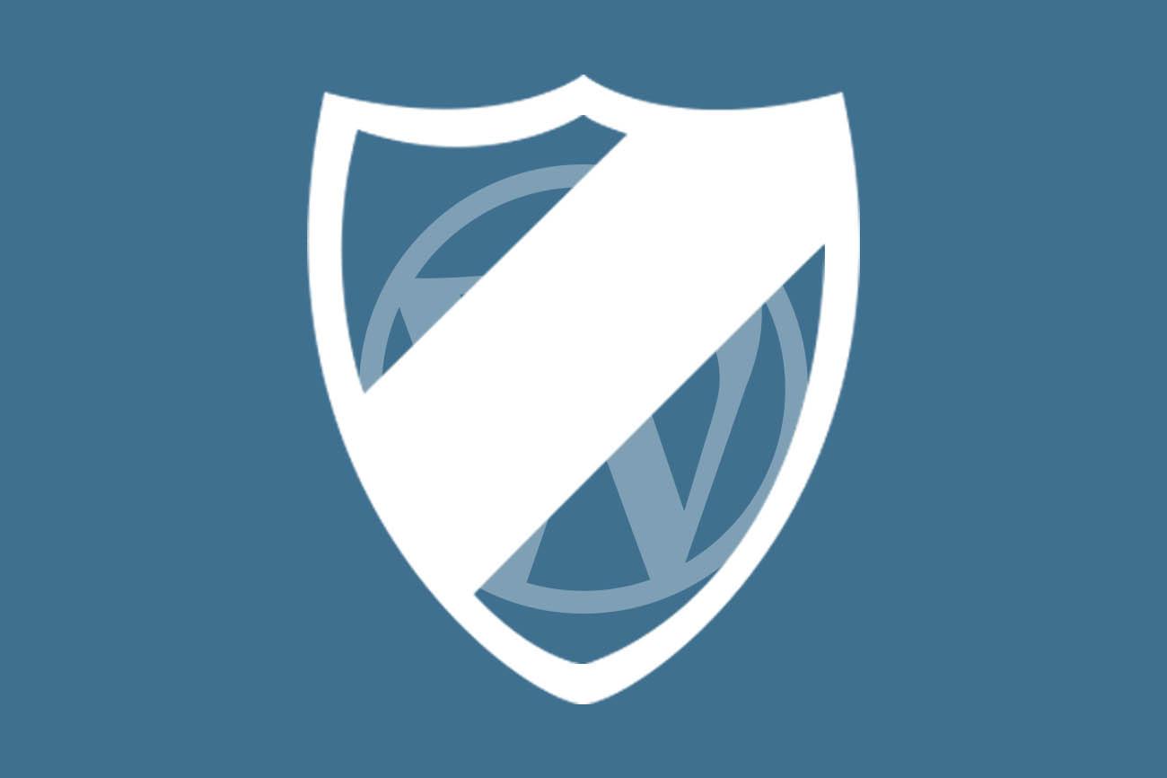 Beter WordPress website beveiligen