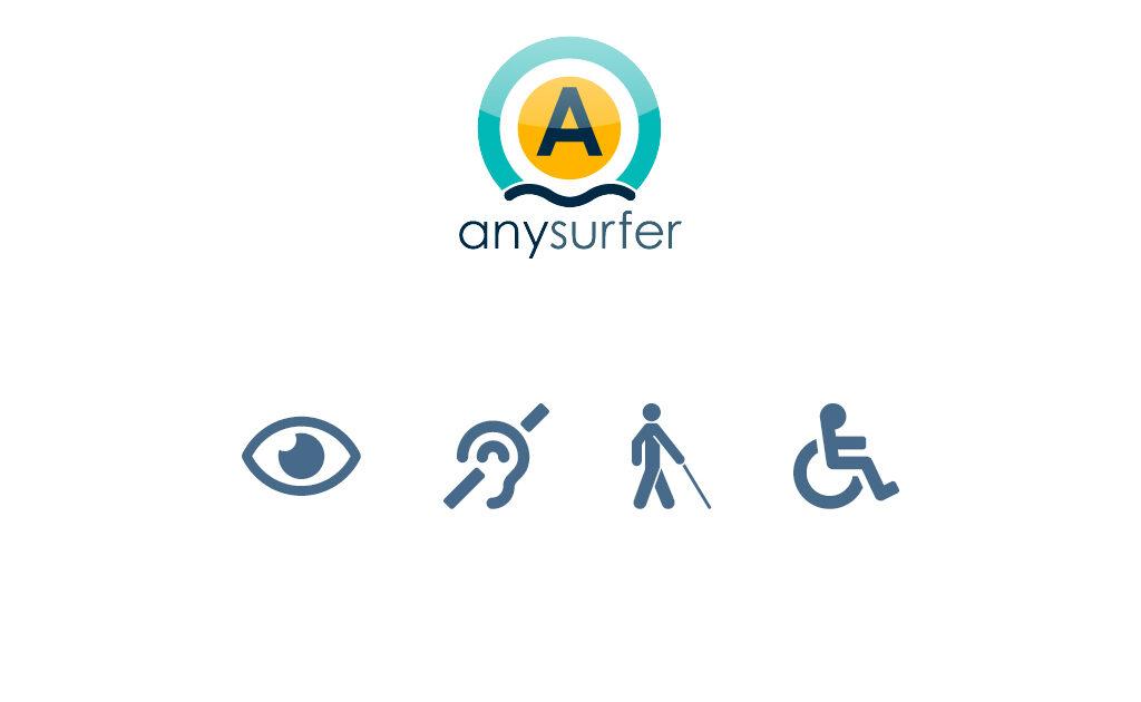 Made IT - Anysurfer - Website toegankelijkheid